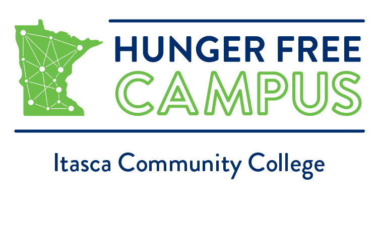 Itasca Receives Hunger Free Campus Designation