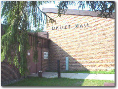 Dailey Hall