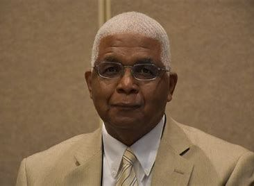 Willie Garrett, MS, LP, CEAP, Ed.D -- President, Minnesota Psychological Association